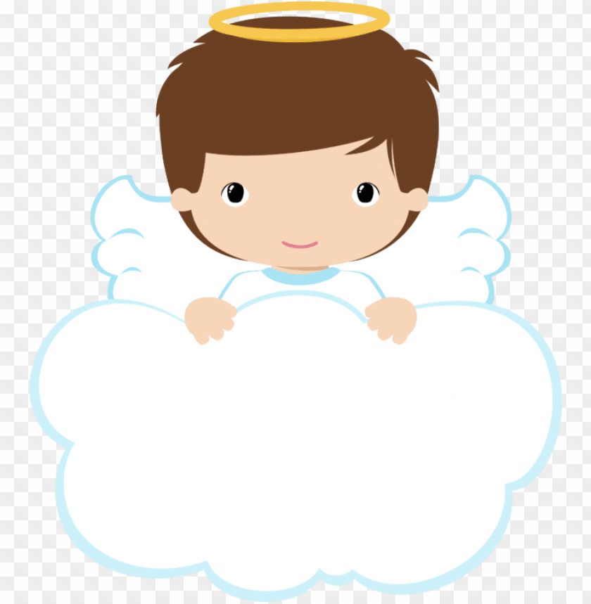 free PNG angel baby clipart at free for personal use angel png - baptism angel PNG image with transparent background PNG images transparent