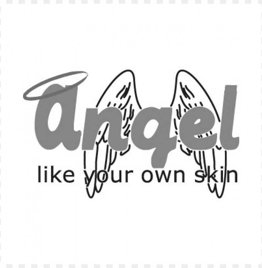 free PNG angel chapil logo vector PNG images transparent