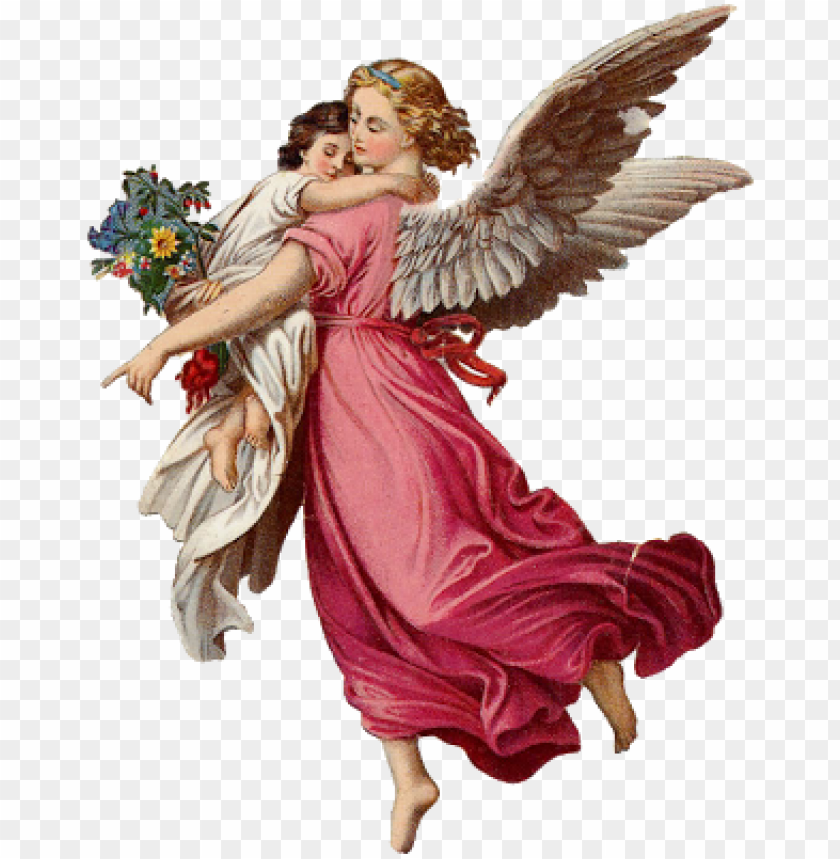 free PNG angel images, angel pictures, guardian angels, vintage - transparent angel PNG image with transparent background PNG images transparent