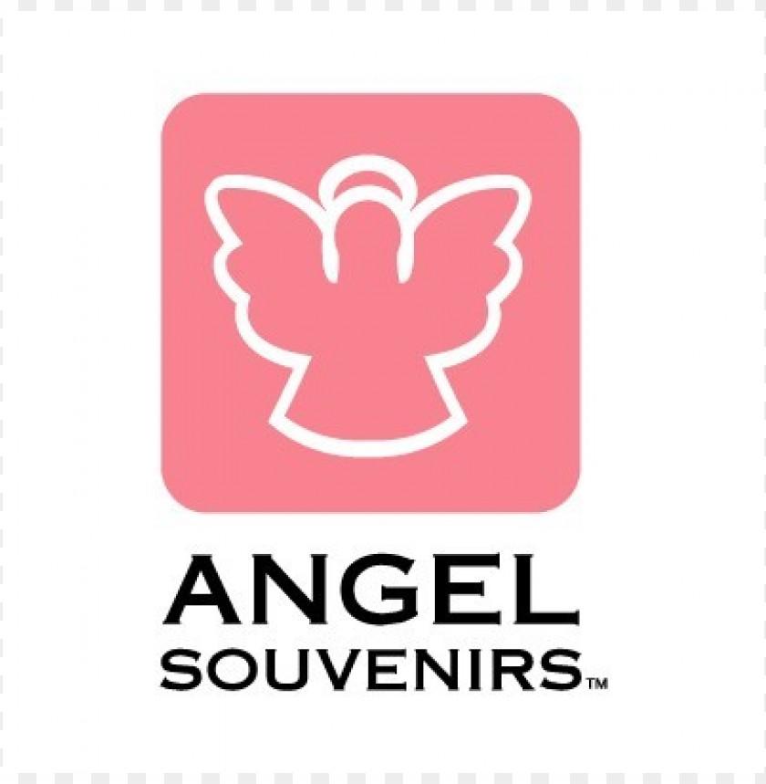 free PNG angel souvenirs logo vector PNG images transparent