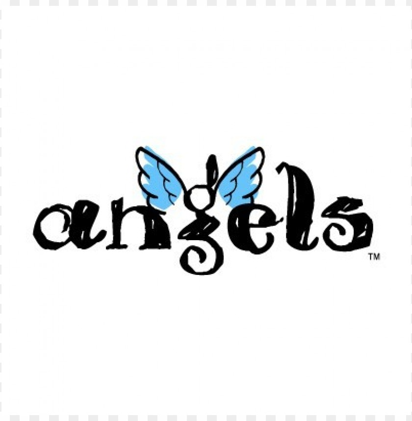 free PNG angels logo vector PNG images transparent