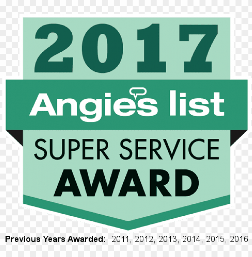 free PNG angie's list super service award 2018 PNG image with transparent background PNG images transparent