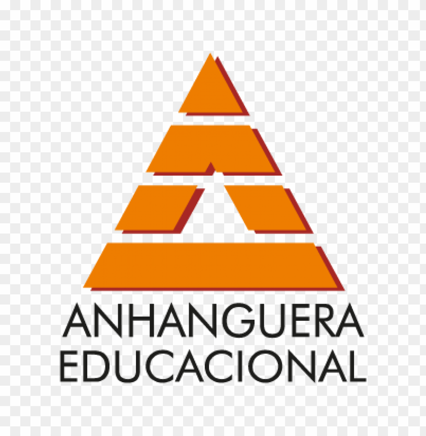 free PNG anhanguera educacional logo vector PNG images transparent