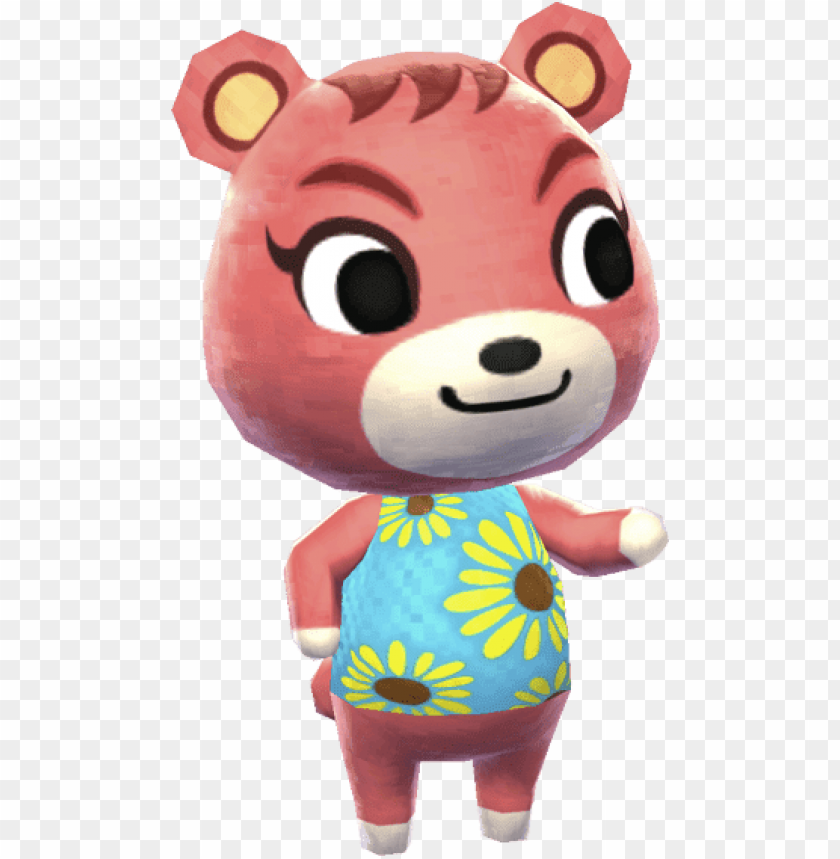 Download Animal Crossing Cerecita Png Images Background Toppng