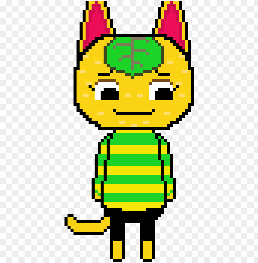 Animal Crossing New Leaf Tangy Animal Crossing New Leaf Png