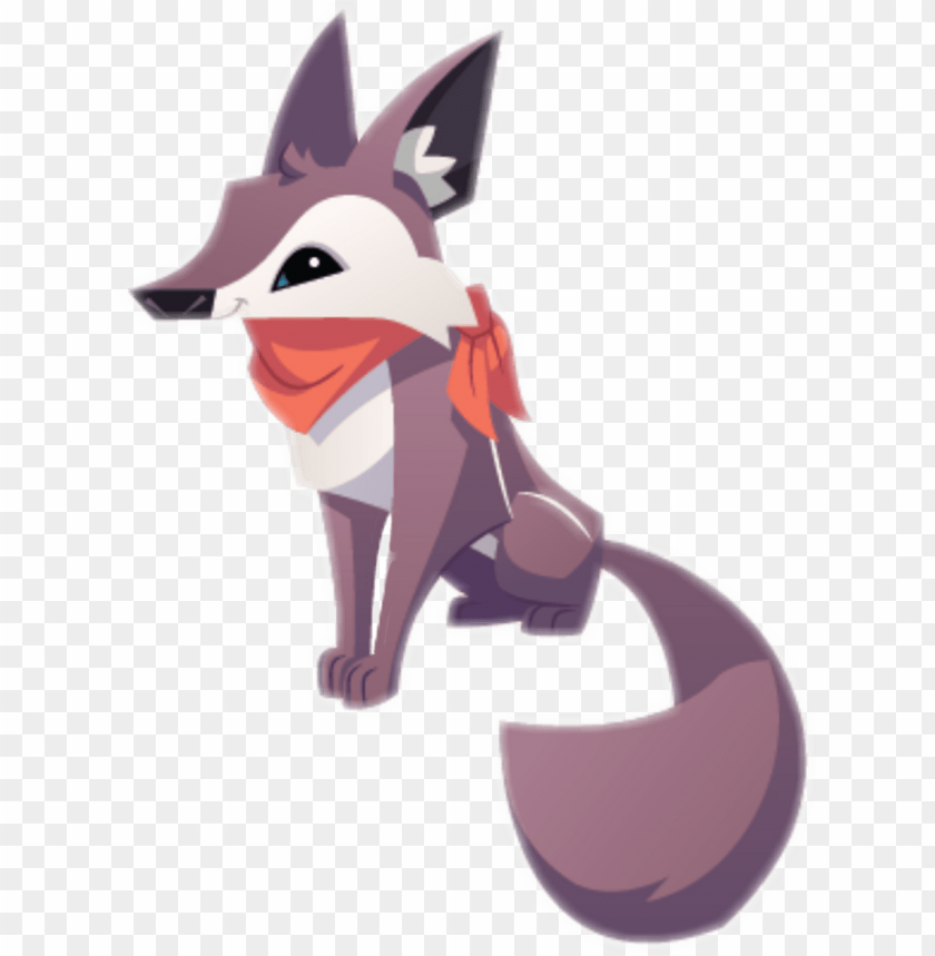 coyote animal jam animals PNG image