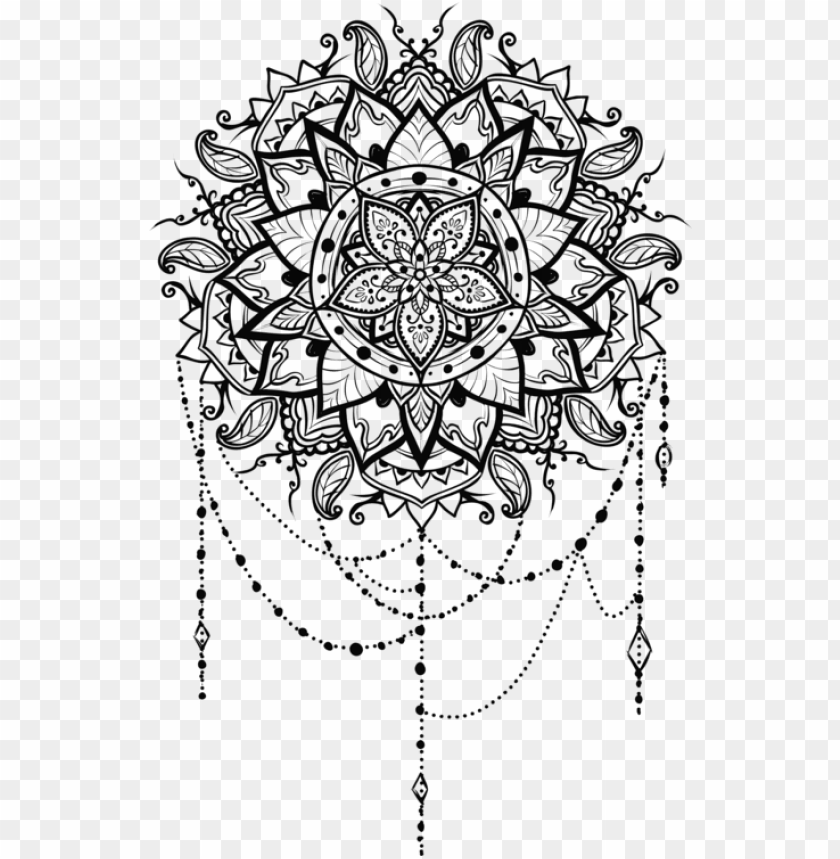 Animals Colouring Mandala Coloring Book Drawing Animals - 5'x7'area Ru PNG  Image With Transparent Background TOPpng