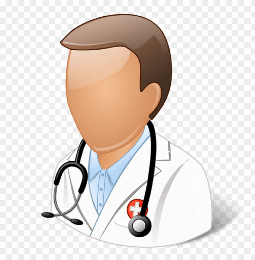 Animasi Dokter Png Image With Transparent Background Toppng