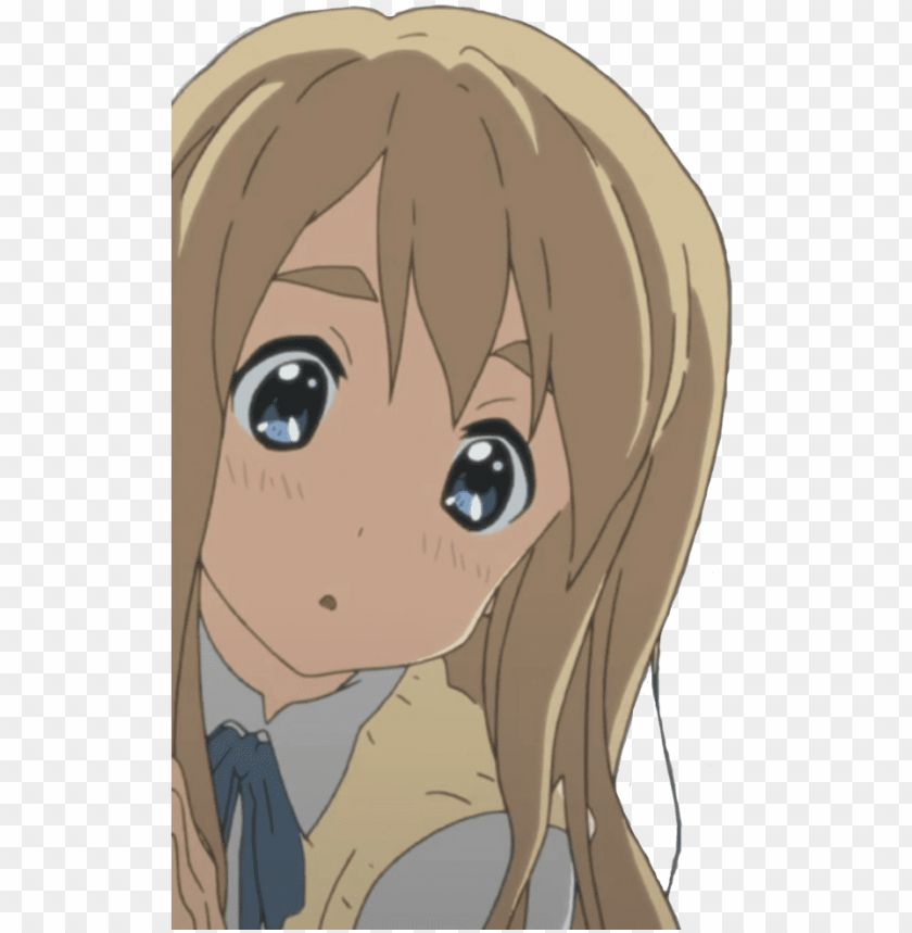 Anime Girl Gif Png Image With Transparent Background Toppng