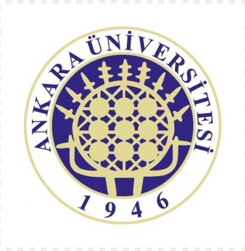 free PNG ankara university logo vector PNG images transparent