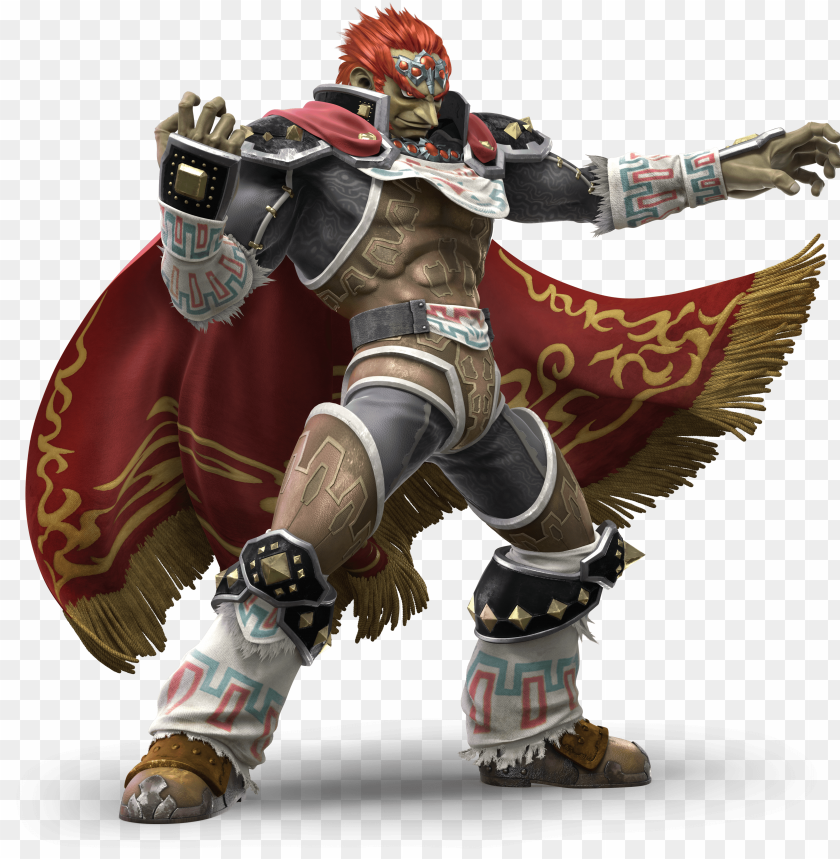 free PNG anondorf has long been a strange inclusion in the - ganondorf smash bros ultimate PNG image with transparent background PNG images transparent