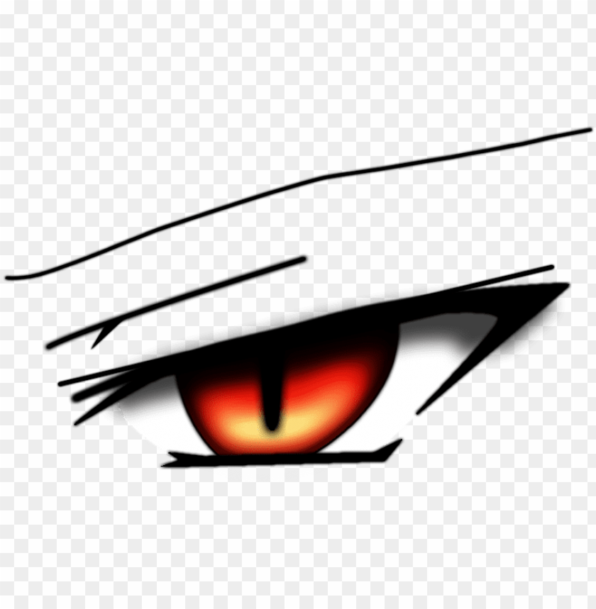 free PNG another flandre part i made for the halloween contest - attack on titan skin eye PNG image with transparent background PNG images transparent