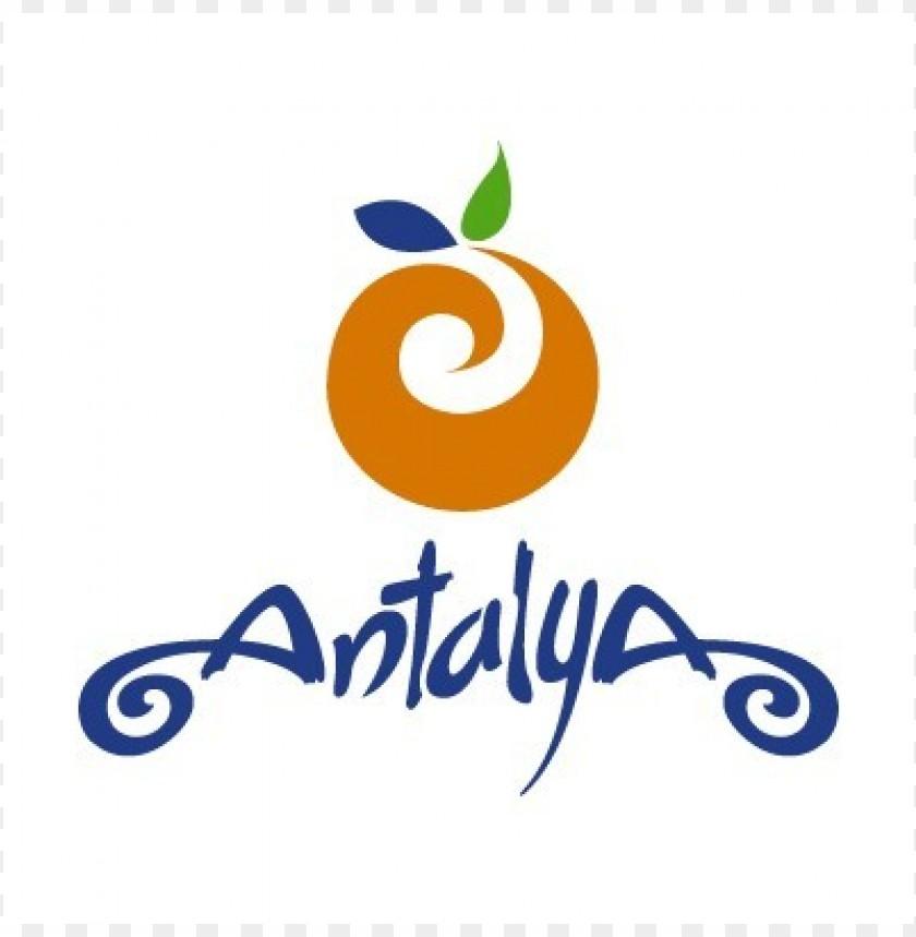 free PNG antalya logo vector PNG images transparent