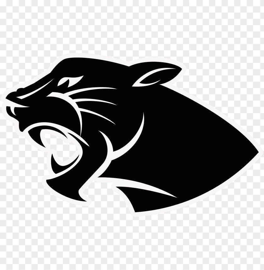 Anther Clipart Perry Black Panther Png Image With
