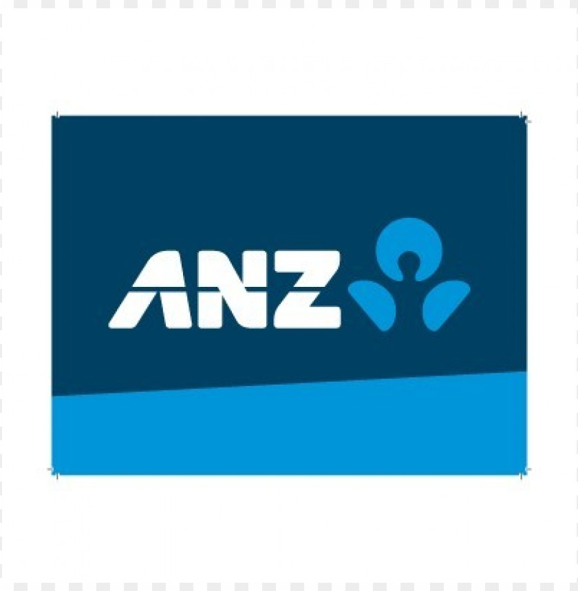 free PNG anz logo vector PNG images transparent