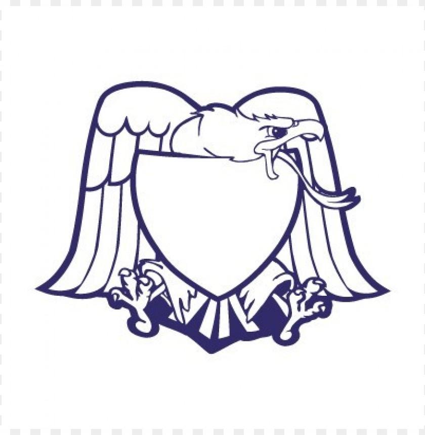 free PNG apa eagle logo vector PNG images transparent