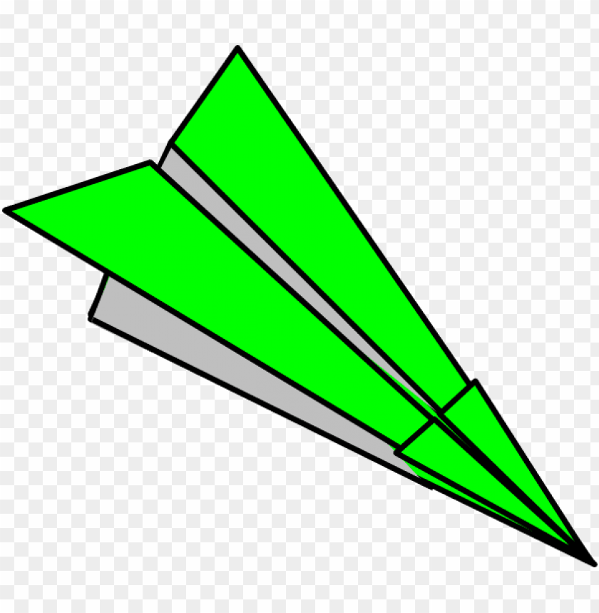 free PNG aper airplane - paper plane PNG image with transparent background PNG images transparent