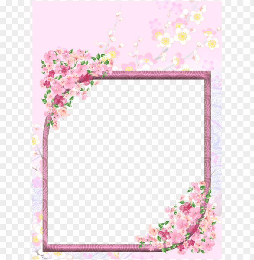 free PNG aper borders, borders and frames, flower picture frames, - gallery yopriceville com frame PNG image with transparent background PNG images transparent