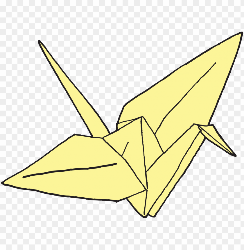 free PNG aper crane PNG image with transparent background PNG images transparent