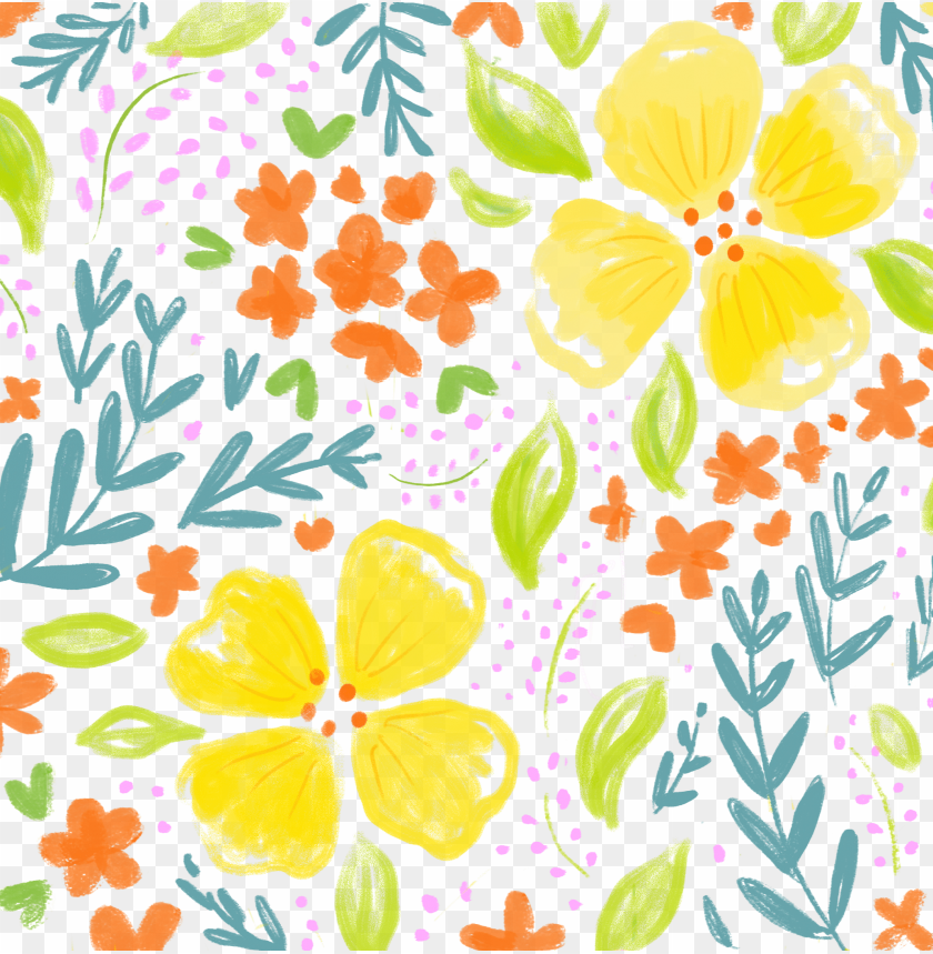 free PNG aper pattern design floral PNG image with transparent background PNG images transparent