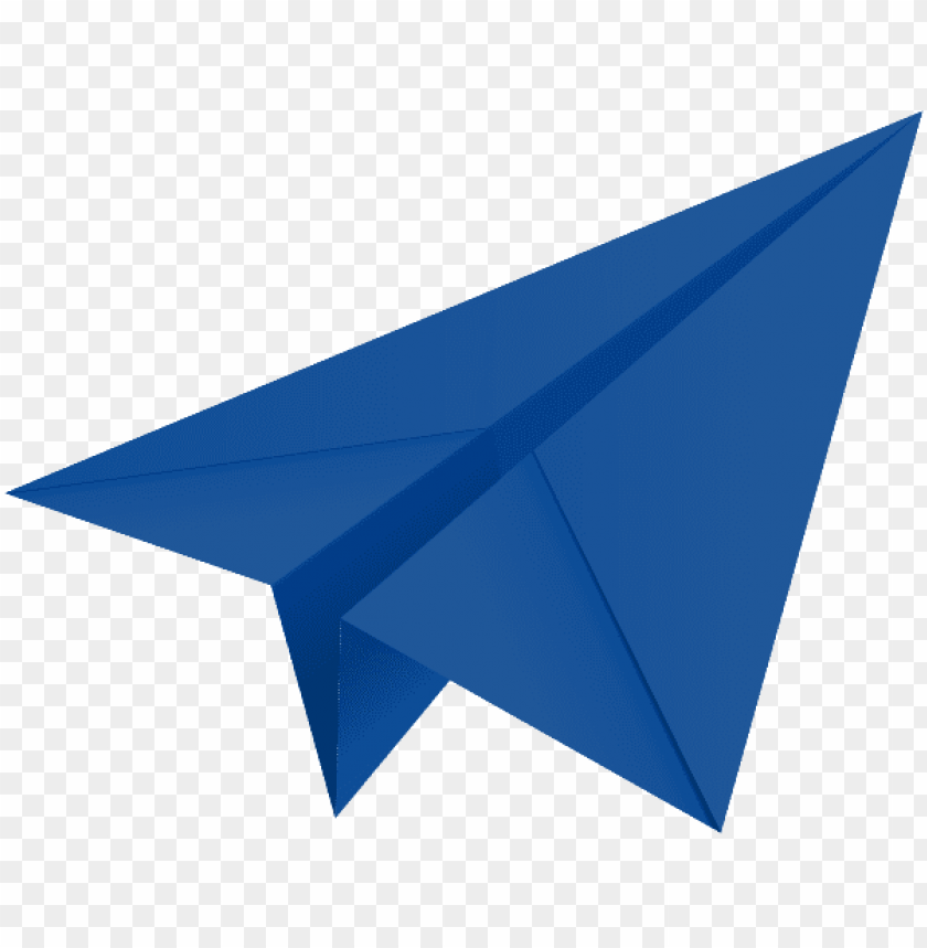free PNG aper plane png - 3d paper plane PNG image with transparent background PNG images transparent