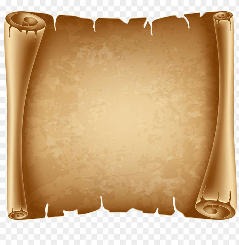 free PNG aper sheet png download image - old scroll paper PNG image with transparent background PNG images transparent