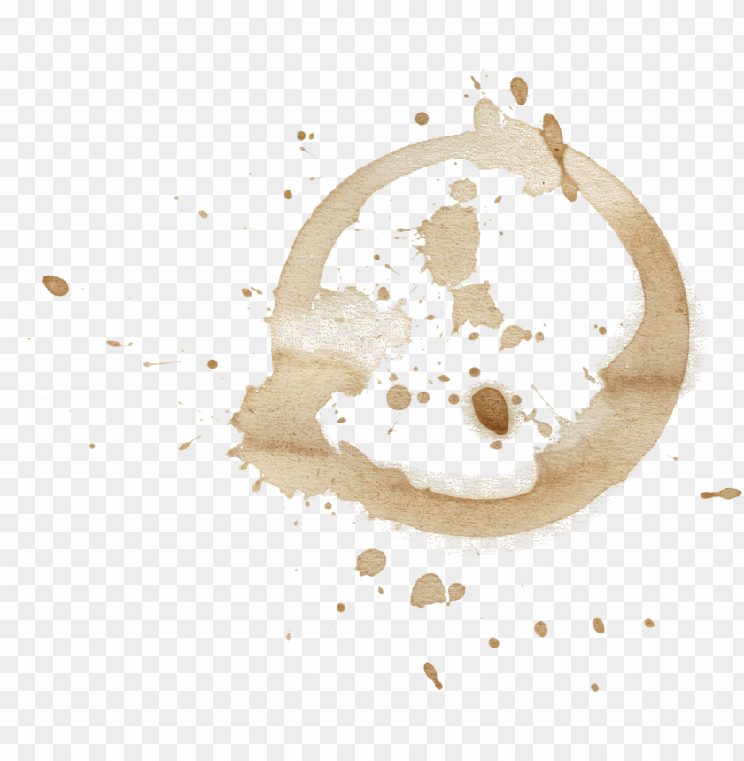 free PNG aper stain png clipart freeuse download - coffee stain transparent background PNG image with transparent background PNG images transparent
