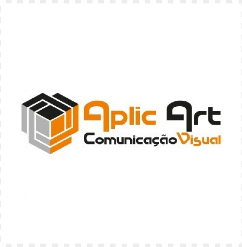 free PNG aplic art logo vector PNG images transparent