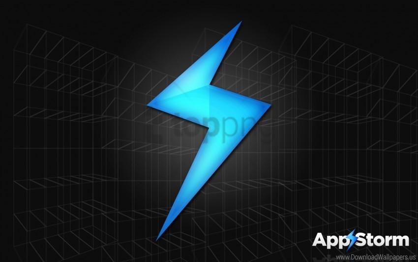 free PNG app storm, apple, black, blue, mac, space wallpaper background best stock photos PNG images transparent