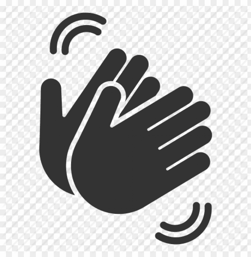 free PNG Download applause, bravo, clap, clipart png photo   PNG images transparent