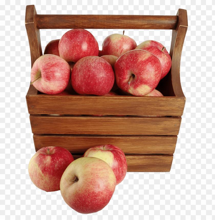 free PNG Download apple in basket png images background PNG images transparent