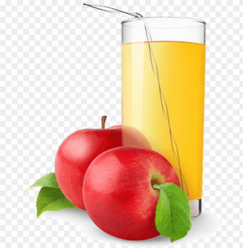 free PNG apple juice png - apple juice glass PNG image with transparent background PNG images transparent