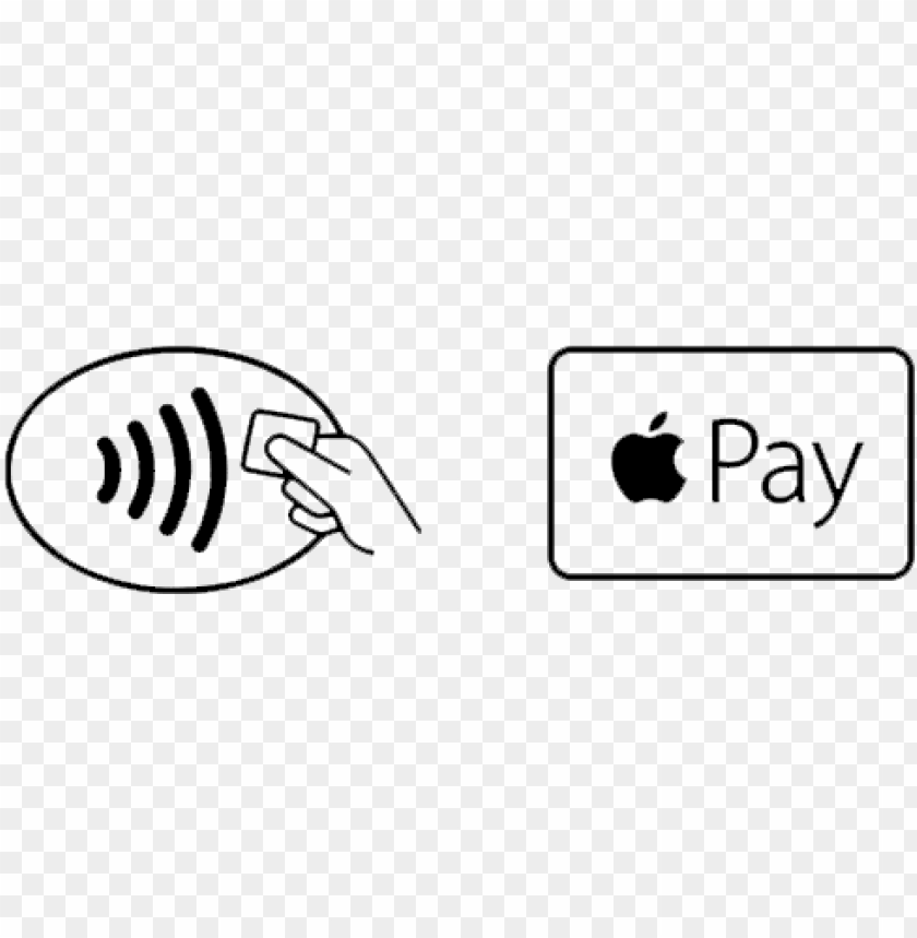 free PNG apple pay - apple pay icon PNG image with transparent background PNG images transparent