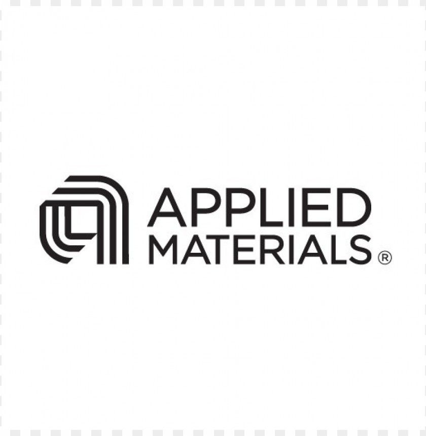 free PNG applied materials logo vector download PNG images transparent