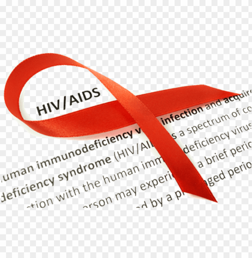 free PNG april 10 is national youth hiv & aids awareness day - hiv aids awareness ribbo PNG image with transparent background PNG images transparent