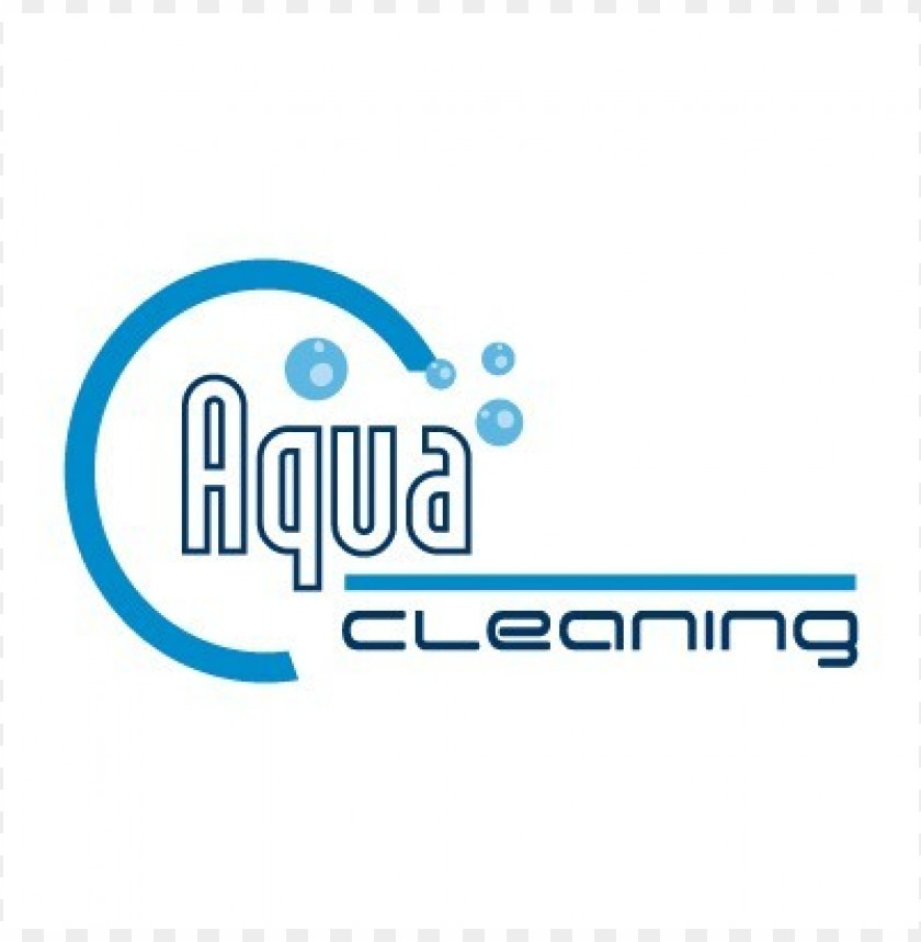 free PNG aqua cleaning logo vector PNG images transparent