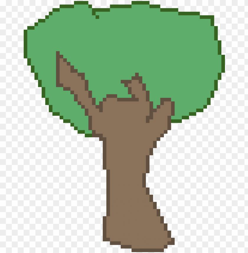 free PNG arbol - minecraft soul eater pixel art PNG image with transparent background PNG images transparent