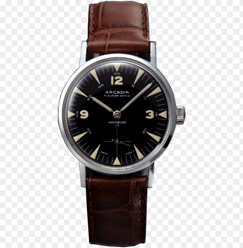 free PNG arcadia wrist band watch png image - watch PNG image with transparent background PNG images transparent