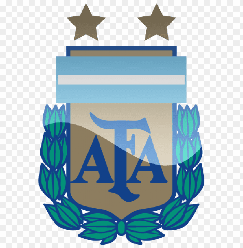 free PNG argentina football logo png png - Free PNG Images PNG images transparent
