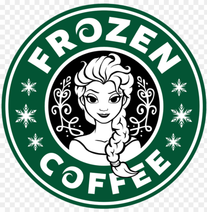free PNG ariel starbucks png picture freeuse - frozen coffee mug, princess, funny mug, cool mug, novelty PNG image with transparent background PNG images transparent