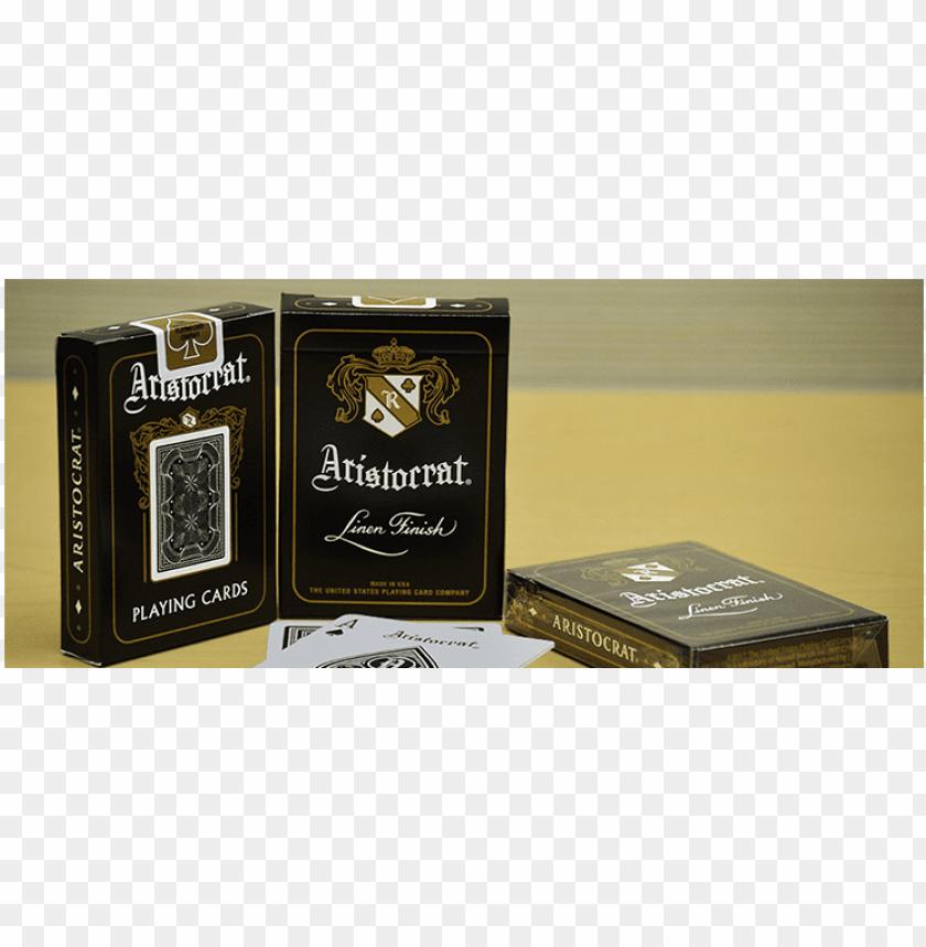free PNG aristocrat black edition playing cards - playing card PNG image with transparent background PNG images transparent