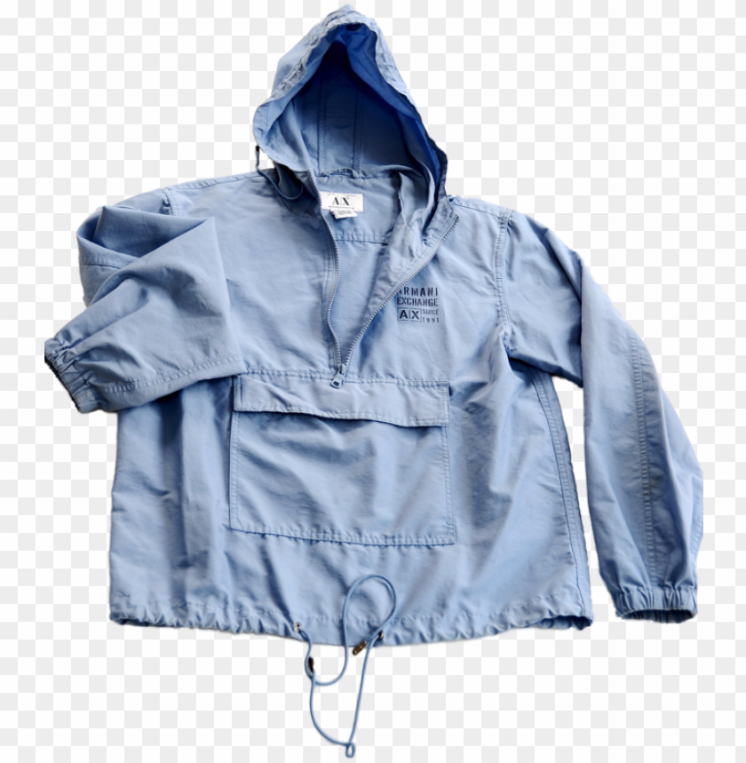 free PNG armani exchange windbreaker - a|x armani exchange PNG image with transparent background PNG images transparent