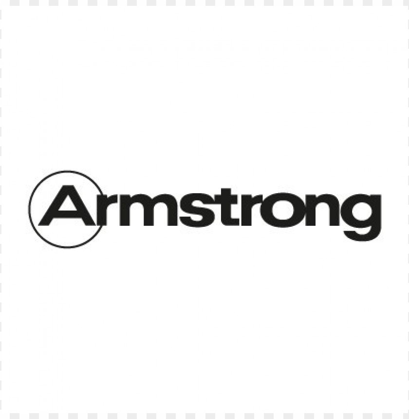 armstrong vector logo download free@toppng.com