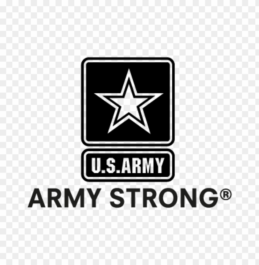 free PNG army strong logo vector PNG images transparent