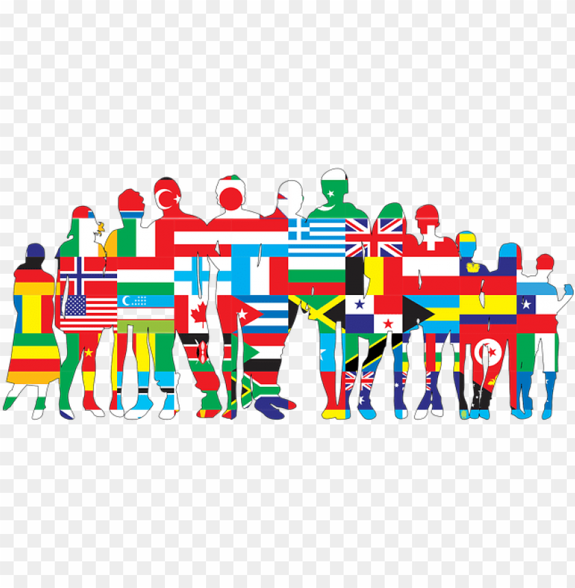 free PNG around the world embassy tour, washington dc embassy - unity in diversity culture PNG image with transparent background PNG images transparent