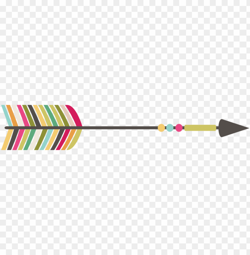 free PNG arrow boho PNG image with transparent background PNG images transparent