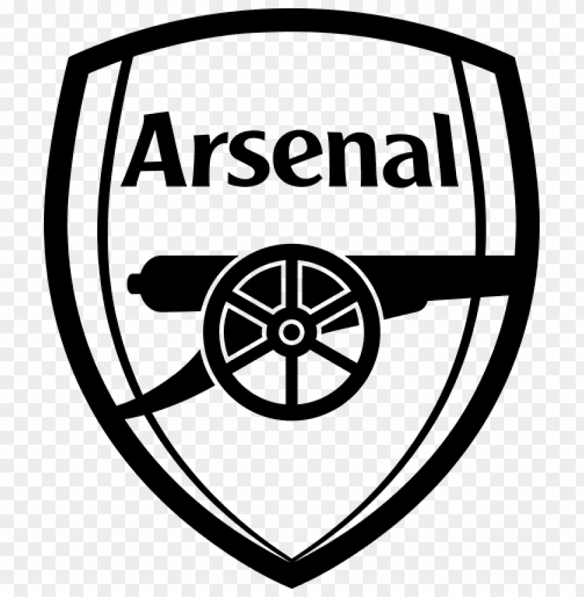 Arsenal Fc Logo Png Png Free Png Images Toppng
