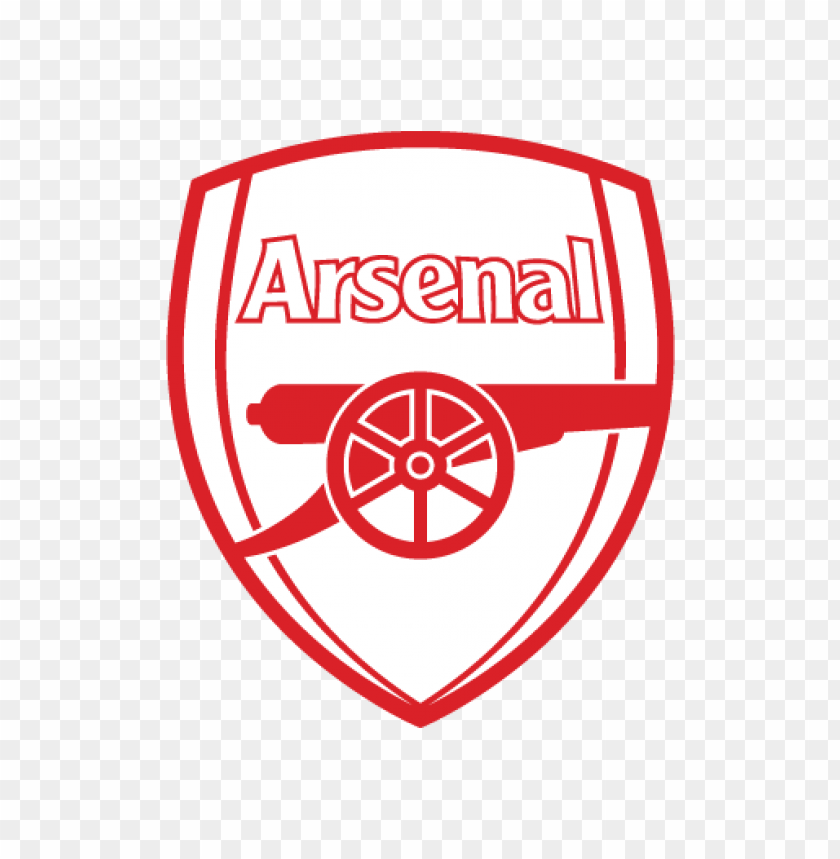 free PNG arsenal f.c logo vector for free download PNG images transparent