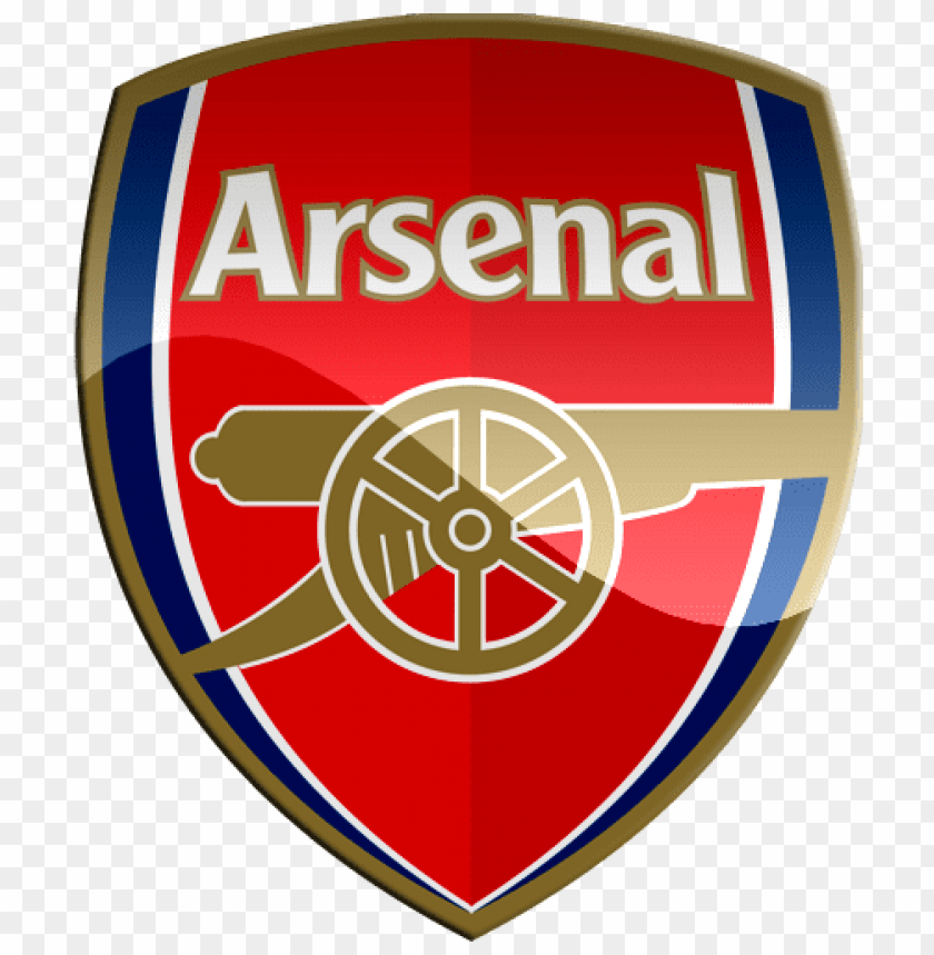 Arsenal Logo Png Png Free Png Images Toppng