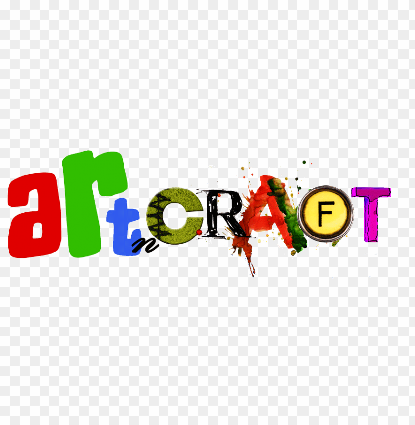 Art And Craft Png Image With Transparent Background Toppng